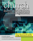 Church Administration and Management by Dag Heward-Mills (Paperback, 2011)
