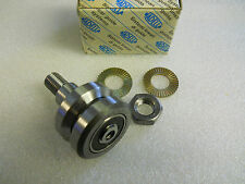 """MADELLA FRR32E1 TRACK ROLLER BEARING 1-1/4"""" WHEEL OD NEW CONDITION IN BOX"""