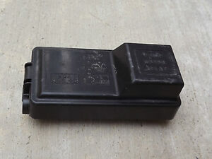 s l300 oem 96 00 usdm honda civic ek ek4 ek9 engine bay abs relay fuse ek fuse box diagram at bakdesigns.co
