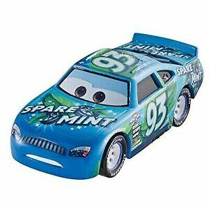 ERNIE GEARSON racer SPARE MINT TEAM CARS 3 Mattel Disney Pixar