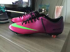 Nike Mercurial Vapor Very Rare!!! Size US9 Football/soccer Boots Ronaldo