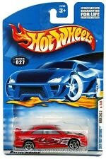 2001 Hot Wheels #27 First Edition Honda Civic Si pr5 wheels