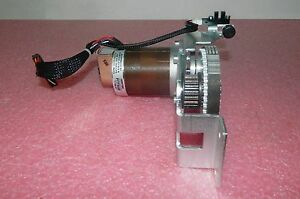 Ametek Pittman N2344a070 R7 Motor Ebay
