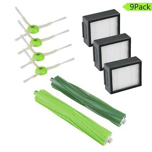 Filter-For-iRobot-Roomba-i7-E5-E6-I-Replacement-Parts-Accessories-Set