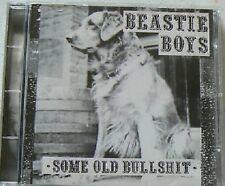 28816// BEASTIE BOYS SOME OLD BULLSHIT CD EN PARFAIT ETAT