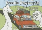 My Family Vacation: Doodle Postcards by Ulysses Press (Paperback, 2015)