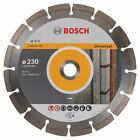Bosch 230mm Universal Diamond Blade 2608602195 DISPATCHED 1st Class