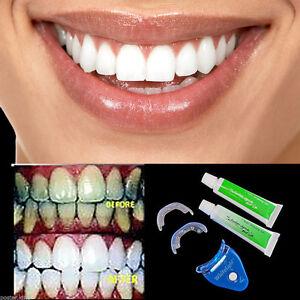 white light teeth gel whitening system kit tooth cleaner whitelight. Black Bedroom Furniture Sets. Home Design Ideas