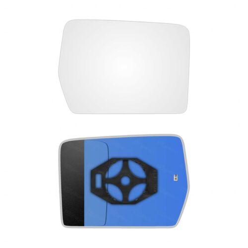 Rechts Beifahrerseite Spiegelglas Außenspiegel für Ford F-Series F-150 2004-2010