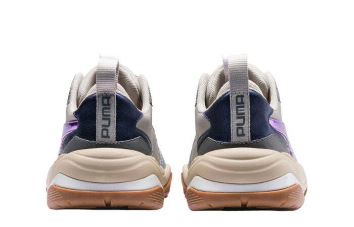 Puma Thunder Electric  367998 01 blanc Pink Lavender - Cement Femme SZ 5 - Lavender 12 befbc7