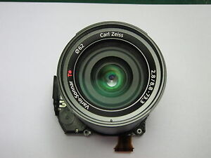 Repair Parts For Sony Cyber-shot DSC-RX10 RX10 Lens Zoom Unit New | eBay