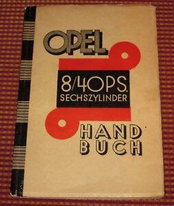 Betriebsanleitung-Opel-8-40-PS-6-Zylinder-Handbuch-Bedienungsanleitung-1928