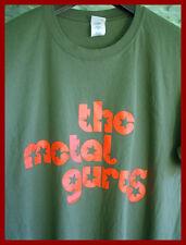 El metal gurús (Wayne Hussey/la misión) - T-shirt Gráfico (L) (XL)