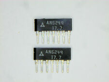 "AN6249  ""Original"" Panasonic (Matsushita)  7P SIP IC  2  pcs"