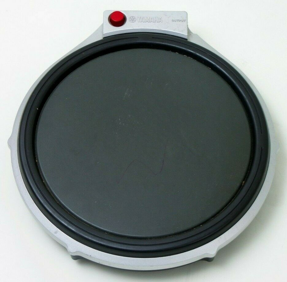 Yamaha TP120SD Electronic Snare Drum Pad