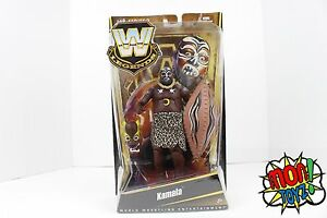 WWE-Wrestling-Legends-Series-2-Terry-Kamala-Action-Figure