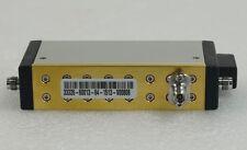HP/Agilent 33326-60013 Attenuator 10dB , 50GHz , for E4446A  N9030A