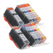 10+ PK PGI-225 CLI-226 Ink for Canon Printer PIXMA MX712 MX882 MX892 iP4820 2PGI