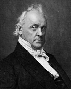 James Buchanan 15th President of the United States New Photo 6 Sizes!