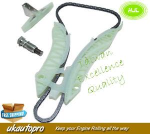 Timing-Chain-Kit-For-PEUGEOT-207-308-3008-5008-RCZ-1-6L-Turbo-THP-EP6DT-2007