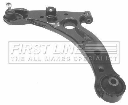 FIRSTLINE FCA6951 TRACK CONTROL ARM Front,Left