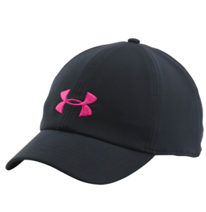 reputable site ce516 04697 Image is loading NWT-UNDER-ARMOUR-WOMEN-039-S-RENEGADE-CAP1272182-