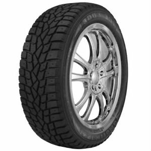 245//65R17 107T Sumitomo Ice Edge Studable-Winter Radial Tire