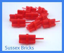 Lego - 10x Sticks of Dynamite - Western Mine City Lone Ranger Demolition - NEW