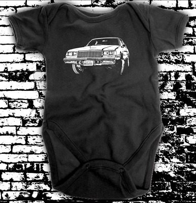 Toddler Lowrider Regal Locked up T-Shirt 2T 3T 4T 5//6 7 Boys girls child