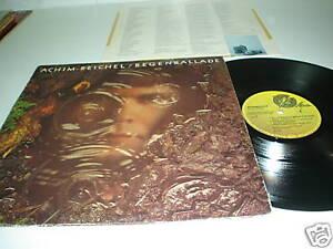 ACHIM-REICHEL-Regenballade-1978-Germany-LP-krautrock