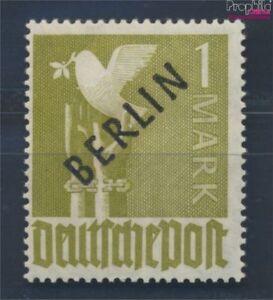 Berlin-West-17a-postfrisch-1948-Schwarzaufdruck-8731803