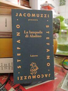 La-lampada-di-Aladino-jacomuzzi-presenta-i-sonagli-Laterza-n-3-OTTIMO