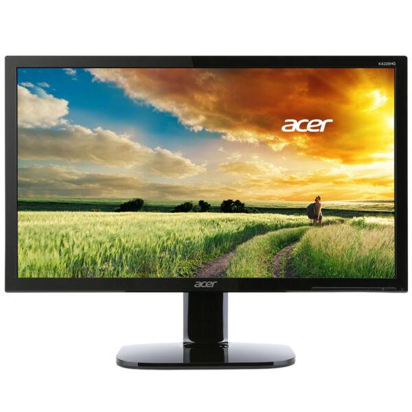 Acer Ka220hqbid Led-monitor 21,5 Zoll Full Hd 5ms Hdmi Neu Geavanceerde TechnologieëN