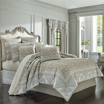 J Queen New York Monticello, J Queen New York Bedding Set