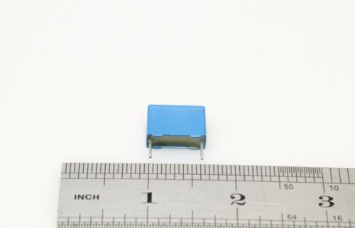 EPCOS B32522N6274K .27UF 400VDC 10/% Capacitor New QTY-50