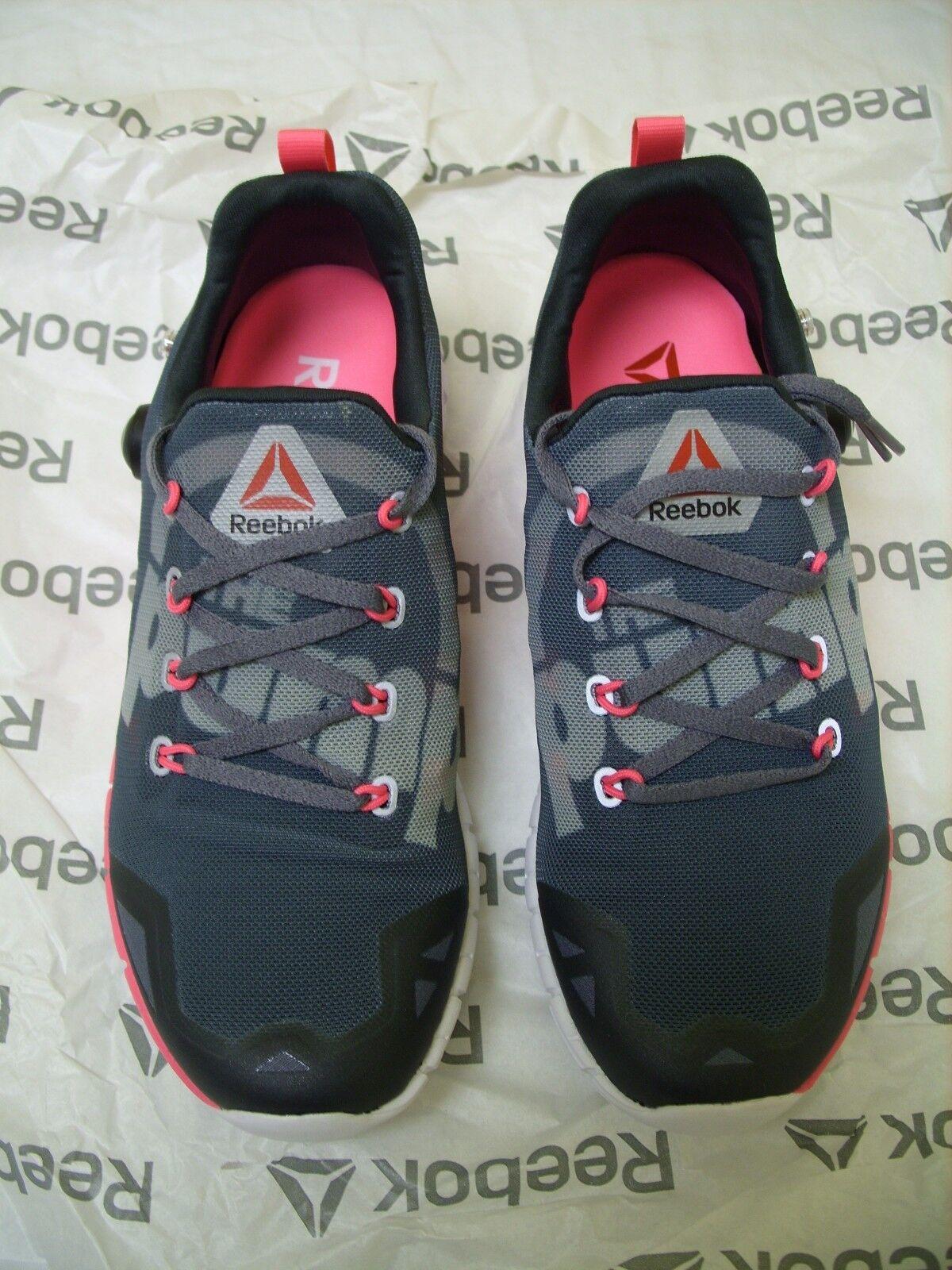 97d3a234234 Reebok ZPUMP Fusion 2.0 Running Women s Shoes Size 6