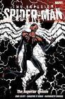 Superior Spider-man Vol. 5: The Superior Venom by Christos Gage, Dan Slott (Paperback, 2014)
