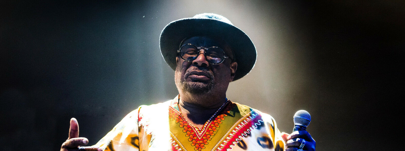 George Clinton with Parliament Funkadelic All Stars, Rose Royce and More