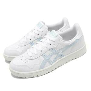 Asics-Japan-S-White-Soft-Sky-Blue-Women-Classic-Casual-Sportstyle-1192A147-102