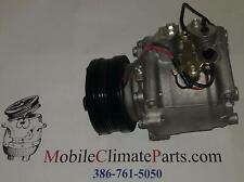 94 01 Honda Crv Civic Del Sol 15l 16l 20l Compressorusa