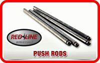 07-11 Cadillac Escalade 376 6.2l V8 L92 Push Rods Pushrods 7.397 (set Of 16)