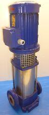 KSB MOVICHROM G 5/7 PN25 Druckverstärkerpumpe Pumpe 5qm 50 m Druckerhöhungspumpe