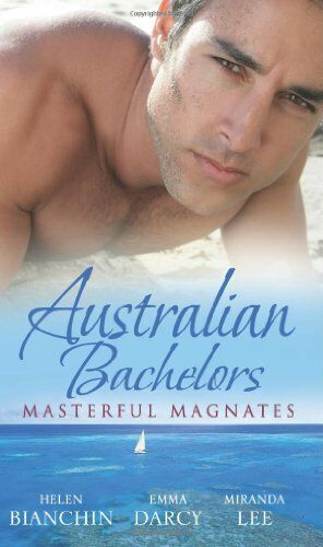 Australian Bachelors: Masterful Magnates (Mills & Boon Special Releases) By Var