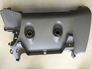 OEM 2005-2011 Toyota Tacoma Factory Center Lower Power Outlet Panel Trim | eBay