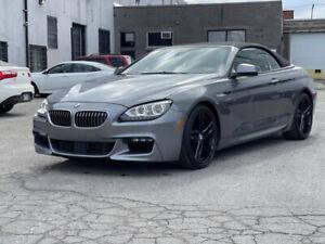 2012 BMW Série 6 650i M PACK xDrive