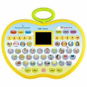 CITOY-Toys-Gift-for-1-Year-Olds-Girl-Learning-Toys-for-1-3-Year-Old-Boys-Baby
