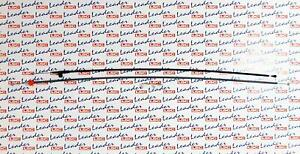 Renault Trafic II Heater Control Cables 91160129 NEW Original