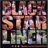 Black Star Liner : Yemen Cutta Connection CD (1996)