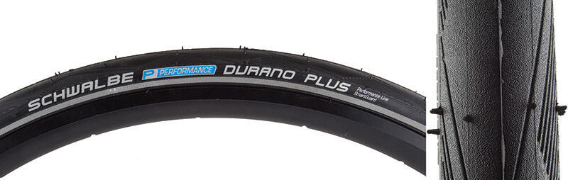 Schwalbe Durano Plus Smartguard Hs 464 Aro Rígido Carretera Neumático 700x28c