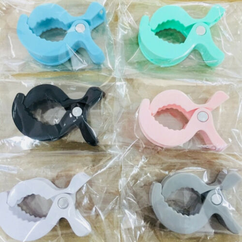 Interior Plastic Blanket Clip Baby Car Seat Accessorie Hooks Stroller Peg Toy
